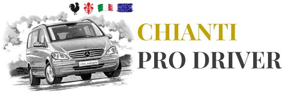 Chianti Pro Driver